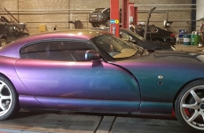 TVR Car Repair